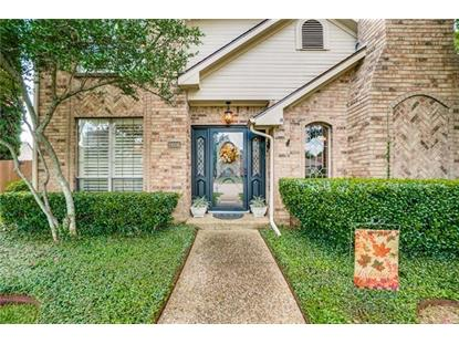 2606 Hickory Bend Drive  Garland, TX MLS# 13946358