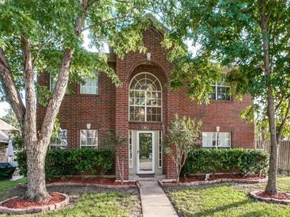 600 Willow Oak Drive  Allen, TX MLS# 13946435