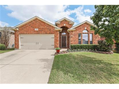 10252 Los Barros Trail  Fort Worth, TX MLS# 13946507