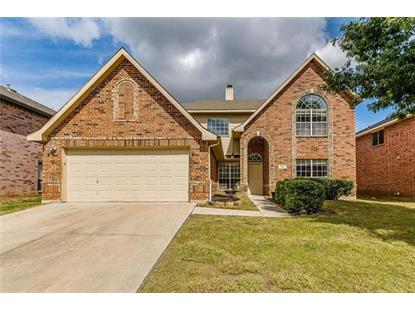 217 Matlock Meadow Drive  Arlington, TX MLS# 13946651