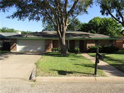 1218 Chriswood Drive  Abilene, TX MLS# 13946728