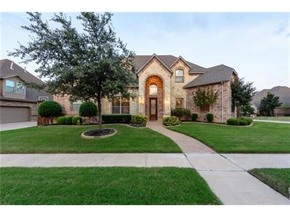 8000 Derby Run Drive  North Richland Hills, TX MLS# 13948212