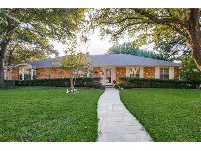 1513 Green Oaks Drive  Irving, TX MLS# 13948771
