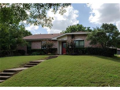 3202 Royal Coach Way  Garland, TX MLS# 13949411