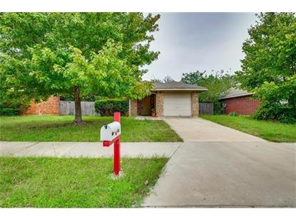 1400 Paco Trail  Denton, TX MLS# 13952533