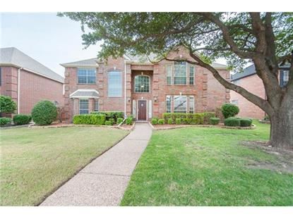 4124 Fair Meadows Drive  Plano, TX MLS# 13952583