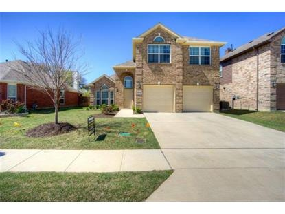 1404 Ashby Drive  Lewisville, TX MLS# 13952823