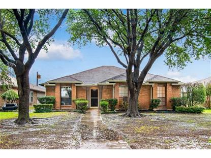 3405 shoreside Drive  Garland, TX MLS# 13953106