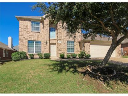 505 Dover Park Trail , Mansfield, TX