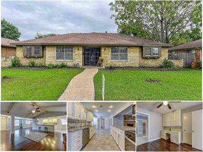 4336 Cinnabar Drive  Dallas, TX MLS# 13953761