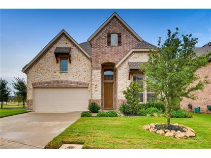 6363 Cedar Sage Trail  Flower Mound, TX MLS# 13953815