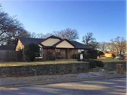 205 Guinevere Drive , Weatherford, TX