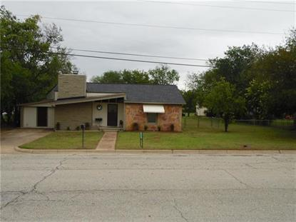 108 N Cherry Lane  Granbury, TX MLS# 13954126