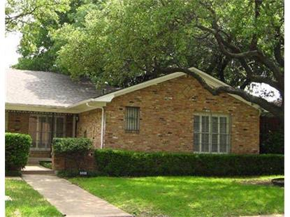 9005 Villa Park Circle  Dallas, TX MLS# 13955422