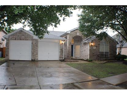 5460 Navajo Bridge Trail  Fort Worth, TX MLS# 13955470