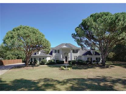 3438 Blueberry Lane  Grapevine, TX MLS# 13955910