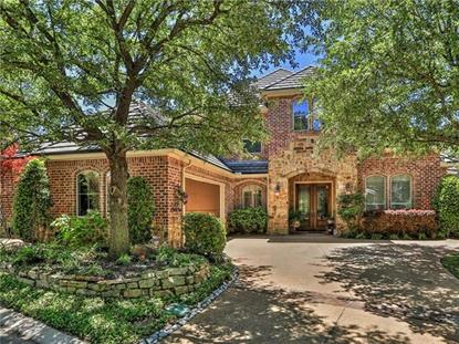 6736 Medinah Drive  Fort Worth, TX MLS# 13955997