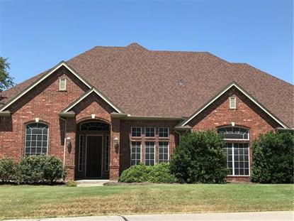 9501 Harbour View Lane  Fort Worth, TX MLS# 13956318