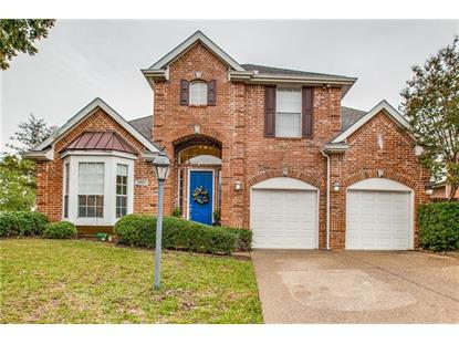 2601 Cedar View Drive  Arlington, TX MLS# 13956384