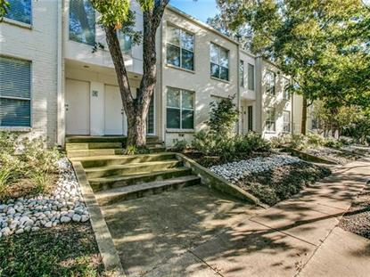 4122 Travis Street  Dallas, TX MLS# 13956459