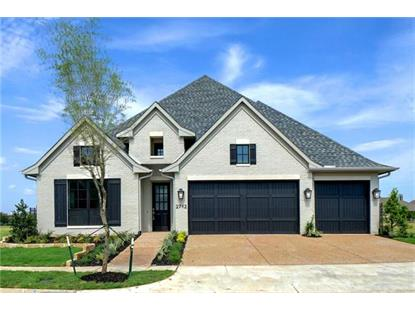 2712 Riverbrook Way  Southlake, TX MLS# 13956572