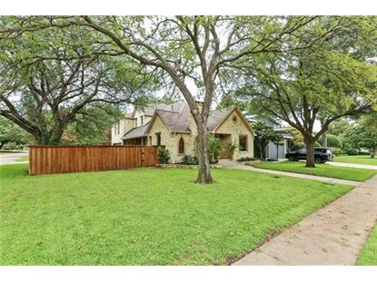 9718 Lakemont Drive  Dallas, TX MLS# 13956655