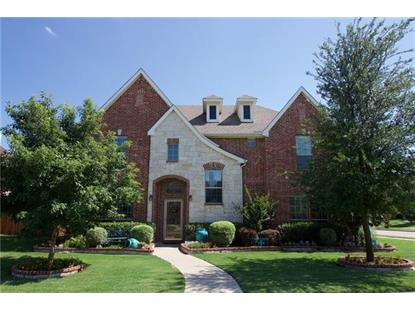 13713 Hot Springs Lane  Frisco, TX MLS# 13956820