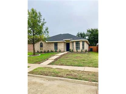 1550 Sunnymeadow Road  Lancaster, TX MLS# 13956830