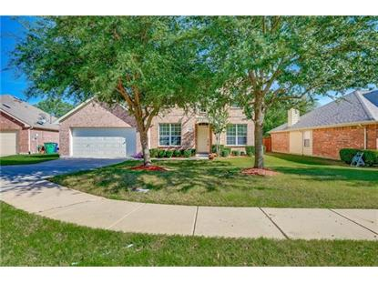 308 Waterfront Drive  McKinney, TX MLS# 13957879