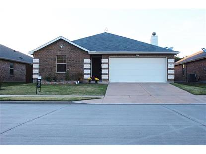 740 Harrison Lane  Lavon, TX MLS# 13960594