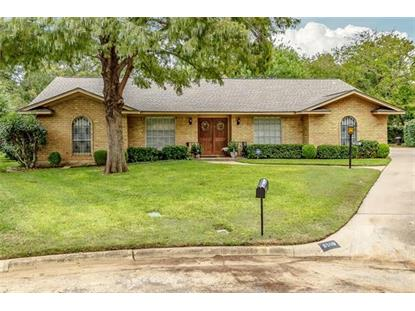 2109 Meadowlake Court  Arlington, TX MLS# 13960933