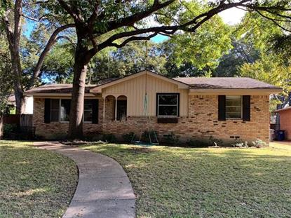 7624 Goforth Road  Dallas, TX MLS# 13961539