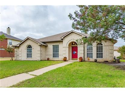 2911 Pinecrest Court  Mesquite, TX MLS# 13962395