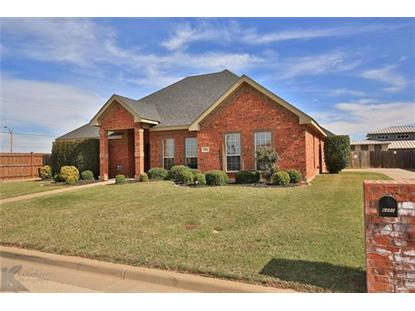 6201 Tradition Drive  Abilene, TX MLS# 13962521