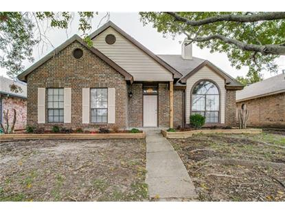 4118 Tarpon Lane  Grand Prairie, TX MLS# 13962666