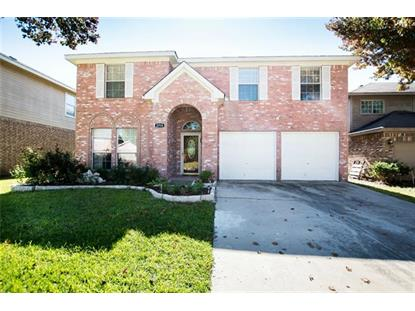 2719 Scarborough Drive  Grand Prairie, TX MLS# 13962683