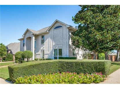 4101 Coachman Lane  Colleyville, TX MLS# 13963269