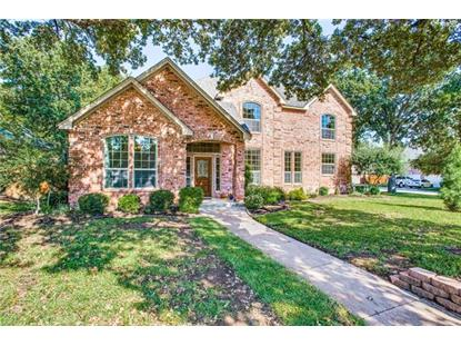 3821 Deer Forest Drive  Denton, TX MLS# 13963327