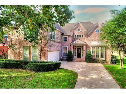 1804 Shumard Oak Lane  Irving, TX MLS# 13964049