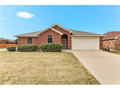 1715 Wolf Creek Drive  Arlington, TX MLS# 13964214