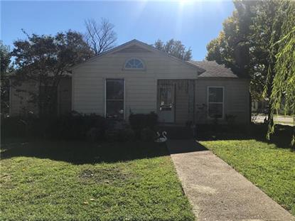 212 Washington Street  Garland, TX MLS# 13964311