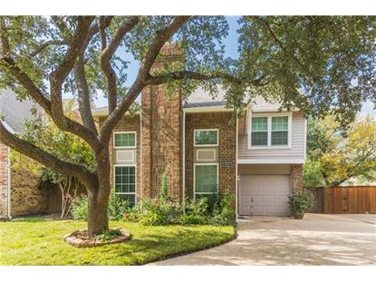 800 Silverstone Lane  Irving, TX MLS# 13964343