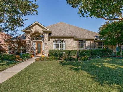 2679 Orchid Drive  Richardson, TX MLS# 13965252