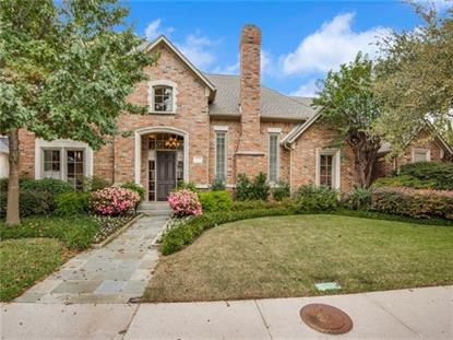 17928 Castle Bend Drive , Dallas, TX