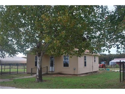 20350 Old Towne Road  Thackerville, OK MLS# 13965414