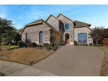 7608 Acorn Lane  Frisco, TX MLS# 13967173