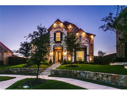 4212 Live Springs Road  Frisco, TX MLS# 13967313