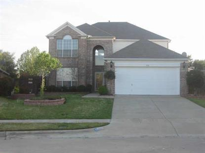 302 Winston Court  Euless, TX MLS# 13967499
