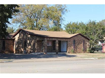2207 N Beach Street  Haltom City, TX MLS# 13967570