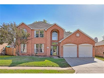 3924 Larkspur Drive  Haltom City, TX MLS# 13967868